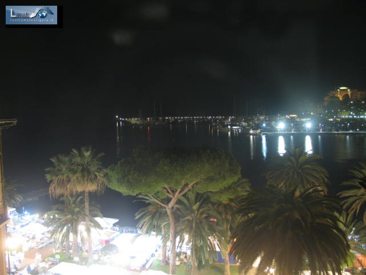 Webcam Rapallo lungomare